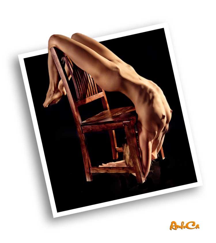 Ảnh sex 3D nghệ thuật nét víp