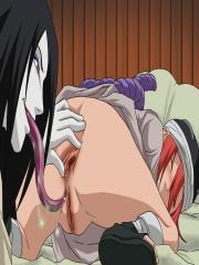 Ảnh sex hoạt hinh naruto đẹp